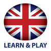 Learn and play. English free para Android
