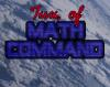 Tux, of Math Command para Windows