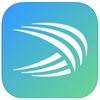 SwiftKey Keyboard for iOS 8 para iPhone