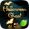 Halloween Ghost Keyboard Theme para Android