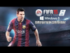 FIFA 15 Ultimate Team for Windows 8