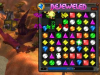 Bejeweled for World of Warcraft