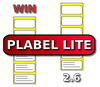 PLABEL WIN LITE