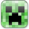 Minecraft Creeper Theme