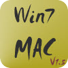 Win 7 MAC Address Changer