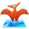 3D Canyon Flight Screensavers para Mac