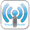 Virtual WiFi Router para Windows