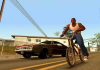 GTA: San Andreas Trailer