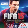 FIFA 15 Ultimate Team para Aplicaciones web