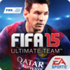 FIFA 15 Ultimate Team para Android
