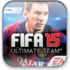 FIFA 15 Ultimate Team para iPhone