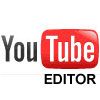 YouTube Video Editor para Aplicaciones web
